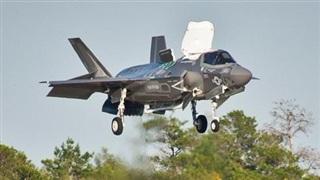Thổ Nhĩ Kỳ khiến chương trình F-35 tê liệt?