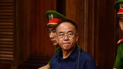Cựu Phó Chủ tịch Nguyễn Thành Tài tiếp tay cho đại gia Dương Thị Bạch Diệp lừa đảo