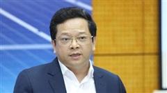 Phó Trưởng ban Kinh tế Trung ương: Giá FIT mới cần ưu tiên doanh nghiệp 'chiến thắng' chứ không thể dàn đều