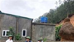 Hưng nguyên (Nghệ An): Sơ tán dân vùng nguy hiểm