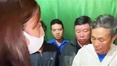 Thủy Tiên trần tình việc trao 200 triệu cho cụ ông Hà Tĩnh: '1 là cứu cả, 2 là không'