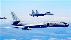 Mỹ bán vũ khí 'xịn' cho Đài Loan: Báo Trung Quốc tung cảnh báo sắc lạnh về kịch bản chiến tranh