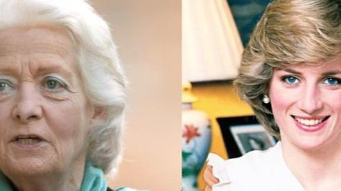 Nỗi đau bị mẹ bỏ rơi theo nhân tình từ tấm bé ám ảnh Công nương Diana