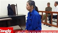 Nữ TGĐ lĩnh án vì lừa đảo huy động vốn xây dựng bệnh viện từ thiện