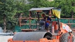 Bộ Giao thông Vận tải giải ngân tháng 10 vượt kế hoạch đề ra