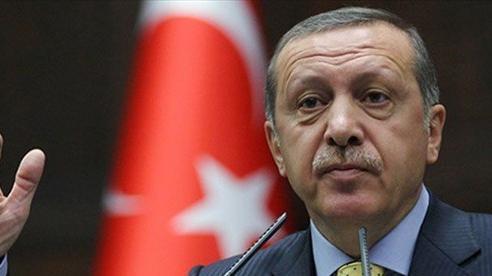 Căng thẳng Pháp-Thổ Nhĩ Kỳ gia tăng, đã đến lúc EU thể hiện tình đoàn kết