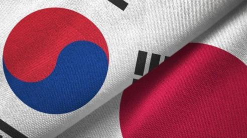 Hàn Quốc, Nhật Bản nối lại đối thoại ngoại giao cấp vụ trưởng