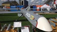 UAV hạng nặng đầu tiên của Nga đã sẵn sàng chiến đấu
