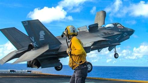 Báo Mỹ tiết lộ về kẻ thất bại trước F-35