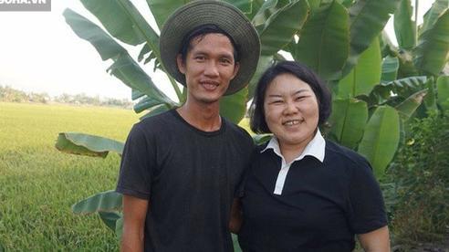 Chuyến đi 'bí mật' tới Việt Nam của người phụ nữ Nhật và 20 năm lăn lộn cùng những nông dân lam lũ như Osin