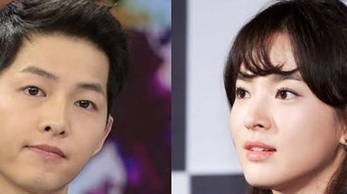 Hơn 1 năm sau vụ ly hôn thế kỷ, bí mật động trời được tiết lộ: Lý do khiến Song Joong Ki 'ép buộc' Song Hye Kyo ký vào đơn thỏa thuận?