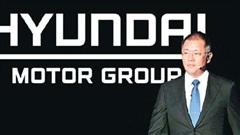 Chủ nhân mới ở Hyundai