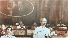 Học tập phương pháp Hồ Chí Minh về điều hành đại hội Đảng