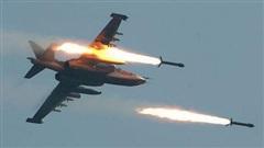 Tình hình chiến sự Syria mới nhất ngày 29/10: Hơn 20 máy bay Nga và SAA oanh tạc dữ dội khủng bố IS