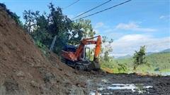 Vụ sạt lở kinh hoàng, vùi lấp hơn 50 người ở Quảng Nam: Tìm thấy 12 thi thể