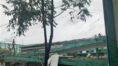 BVĐK tỉnh Quảng Nam: Cấp tốc đưa bệnh nhân tới nơi trú ẩn an toàn giữa bão