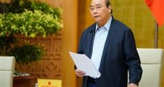 Thủ tướng yêu cầu chỉ rõ cơ quan nào gây khó khăn, phiền hà trong việc giải ngân vốn ODA