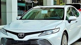 Thua đau Vinfast Lux, 'tượng đài' sedan Toyota Camry, Mazda 6 giảm giá tới 50 triệu