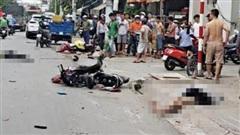Gây tai nạn làm 2 người tử vong, đại ca giang hồ gọi đàn em ra nhận tội thay