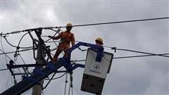 Nhiều thiệt hại do mưa bão tại Quảng Nam