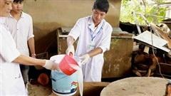 Thành lập 7 Tổ công tác hỗ trợ các tỉnh miền Trung xử lý môi trường, phòng chống dịch sau mưa, lũ