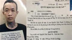 Vụ chém người tại TP.HCM: Gã thợ xăm bị truy nã là ai?
