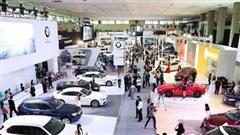 Thị trường ô tô cuối năm bắt đầu 'nóng'