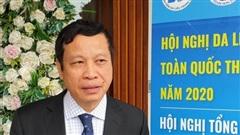Công tác phòng chống phong ở Việt Nam được thế giới đánh giá cao