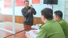 Đắk Lắk: Bắt đối tượng sát hại bạn nhậu trong rẫy cà phê