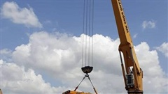 Kim ngạch xuất nhập khẩu hàng hoá cả nước giảm 1,3% so với tháng trước