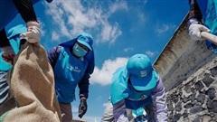 Covid vẫn không giảm 1 đồng lương của nhân viên, CEO Nestlé Việt Nam chia sẻ: 'Khủng hoảng là lúc cho đi, chứ không phải khi chúng ta trục lợi'