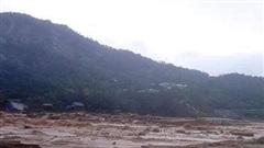 Thêm vụ sạt lở tại Quảng Nam, 3 người chết, 8 người mất tích