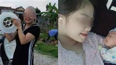 Cô gái Quảng Bình vừa chữa ung thư vừa mang thai ở tuổi 22