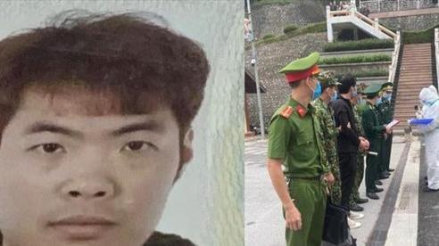Bàn giao đối tượng trốn truy nã cho Công an Trung Quốc