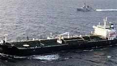 Bán lượng dầu 'khủng' thu của Iran, Mỹ đút túi hơn 40 triệu USD