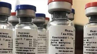 Nga sẵn sàng chuyển nhượng sở hữu trí tuệ vaccine ngừa COVID-19