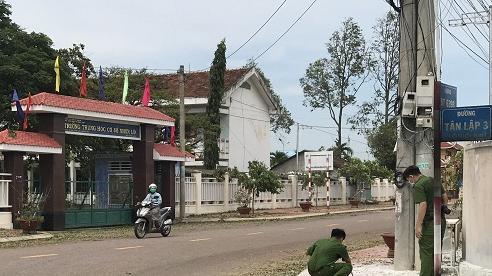 Người đàn ông 61 tuổi từ TP.HCM về Bình Định chém vợ chồng thông gia rồi tự thiêu