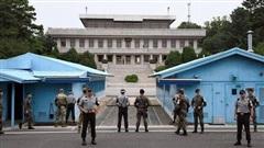 'Rủ' Triều Tiên tạo không gian 'cùng chung sống', Hàn Quốc muốn tập dượt cho hòa bình và thịnh vượng?