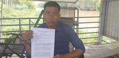 Huyện Tri Tôn (An Giang): Công trình xây dựng không phép tại xã Vĩnh Gia gây bức xúc cho người dân
