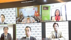 Việt Nam mong muốn thúc đẩy hợp tác kinh tế với Nhật Bản, Hoa Kỳ, Úc