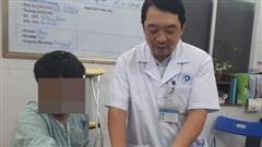 Phẫu thuật chuyển ngón chân thành ngón tay
