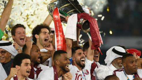 Đấu thầu đăng cai AFC Asian Cup 2027: LĐBĐ Qatar chính thức hoàn thiện bộ hồ sơ pháp lý cần thiết