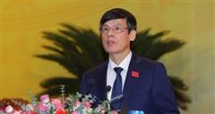 Chủ tịch Thanh Hóa yêu cầu các ngành chú trọng giải ngân vốn ODA, đầu tư công