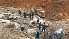 Vụ sạt lở kinh hoàng ở Trà Leng: Danh tính 22 người chết và mất tích