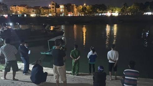 Quảng Ninh: Bị mắng vì chuyện yêu đương, nữ sinh lớp 12 nhảy sông tự tử
