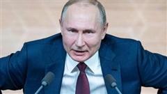 Sát ngày bầu cử Mỹ, ông Putin bất ngờ khen ông Trump, tiết lộ 'con số kỳ lạ' giữa Mỹ-Nga