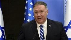 Mỹ vừa ra quyết định mới liên quan đến Jerusalem có thể gây tranh cãi