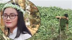 Hành trình 8 giờ 30 phút đấu tranh với nghi phạm sát hại nữ sinh Học viện Ngân hàng