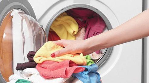 6 mẹo hay giúp quần áo khô nhanh trong mùa nồm ẩm