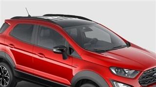 Lộ diện phác thảo mẫu xe Ford EcoSport Active 2021 với sức mạnh 125 mã lực